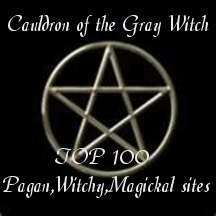 Cauldron of the Gray Witch Top 100